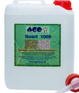 AGO Quart 1000, 5 L Konzentrat (Moosentferner)