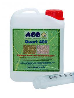 AGO Quart 400, 2 L Konzentrat (Moosentferner)