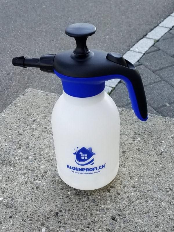 AP Druckluftsprüher Professional 2 Liter Viton